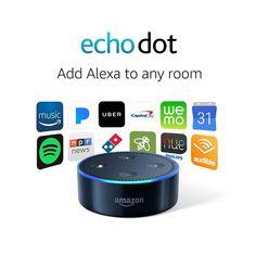 Echo Dot, $50