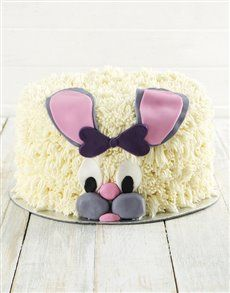 bakery: Easter Bunny