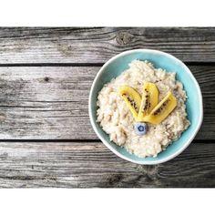 Narancsos-vaníliás tejberizs Ethnic Recipes, Food, Essen, Meals, Yemek, Eten