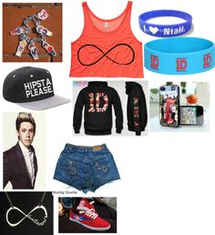 """""""Untitled #307"""" by gleakfreak14 ❤ liked on Polyvore"""