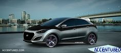 New Hyundai & Used Cars New Hyundai, New And Used Cars, Concept, Grey, Vehicles, Model, Korean, Gray