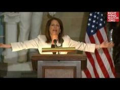 Bachmann: 9/11 And Benghazi Were God's Judgment - http://theconspiracytheorist.net/coverups/911/bachmann-911-and-benghazi-were-gods-judgment-2/