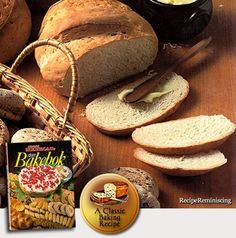 Swedish Farmhouse Bread / Brød Fra Småland