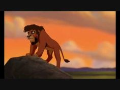 Lion King 2 - Simba's Pride - One of Us Song    From Lion King 2* comes the song we call Exile but is really called One of Us*.Poor Kovu ='( All comments, ratings, views, links, and embeds are appreciated! Want to watch in full screen? paste =18 to the end of the URL! great in fullscreen! Lion King 2 - Simba's Pride - One of Us Song ...........
