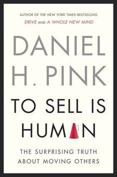 Dan Pink's newest...