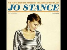 Jo Stance  - No More Tears. Another band I was lucky enough to see live recently. Very, very tight. Great retro soul sounds.