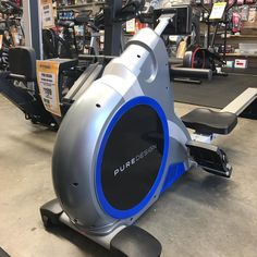 NEW rowing machines now in store! #puredesignrowers #rowingmachine #fullbodyworkout #homeworkout #homefitness #sydney