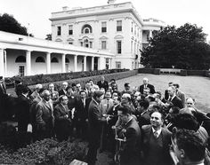 1961. 24 Octobre. Jfk