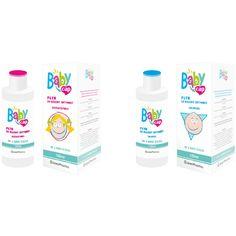 Babycap płyn do higieny intymnej Chłopiec/Dziewczynka