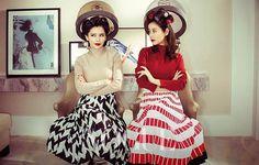 看到 #徐若瑄 Vivian Hsu Ruby #林心如 #侯佩岑 Patty Hou 三位從單身到人妻人母無論什麼樣的身份總是閃閃發亮....關於她們的故事敬請期待 VOGUE 二月號  via VOGUE TAIWAN MAGAZINE OFFICIAL INSTAGRAM - Fashion Campaigns  Haute Couture  Advertising  Editorial Photography  Magazine Cover Designs  Supermodels  Runway Models