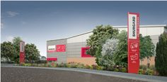 Storage centre planned for derelict site (From East London and West Essex Guardian Series)