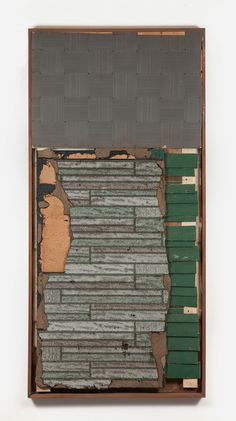 "Theaster Gates, ""Floor and Roof"""