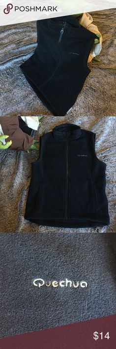 Thermal Fleece vest Excellent condition, only worn once Quechua by Decathlon Jackets & Coats Vests