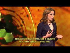 Kelly McGonigal: Como fazer o estresse ser seu amigo - TED (Legendado em PT-BR) - YouTube