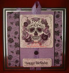 """I added """"Crafting in the Bedroom: Gothic Rose - Full Works """" to an #inlinkz linkup!http://avrilannwatson46.blogspot.co.uk/2015/07/gothic-rose-full-works-kit-samples.html"""