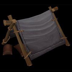 Tent by ~Jimpaw on deviantART