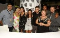 #TheOriginals Comic-Con 2014 Sneak Peek Video and Autograph Signing #SDCC #SDCC2014