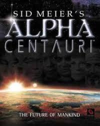 Image result for sid meier's alpha centauri
