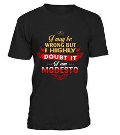 Best DESTO Name   Never Underestimate MODESTO front T Shirt