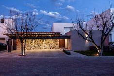 CASA PAULIN : Casas modernas de Cambio De Plano