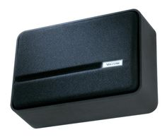 1 Watt 1 Way SlimLine Speaker - Black