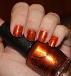 Names of OPI Nail Polish women's prerogative | opi-a-womans-prague-ative-nail-polish