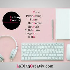 Virtual Assistance, Services by LaBlaq Creativ for Entrepreneurs Blog Writing, Virtual Assistant, Human Resources, Teamwork, Entrepreneur, Social Media, Creative, How To Make, Social Networks