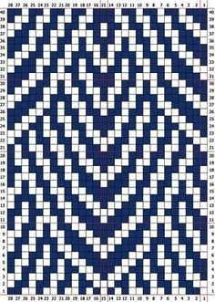 Fast and easy Perler Beads Designs, no matter what pattern you're looking, you can make it and decorate anything you want within a few minutes! Tapestry Crochet Patterns, Fair Isle Knitting Patterns, Knitting Charts, Mosaic Patterns, Knitting Stitches, Beading Patterns, Crochet Chart, Filet Crochet, Motifs Bargello