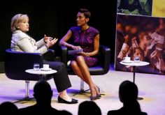 Interviewing Hillary Clinton, Robin Roberts leaves the big question unasked - NEW YORK DAILY NEWS #HillaryClinton, #Politics