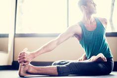 Yoga for Tight Hamstrings - YogaGlo