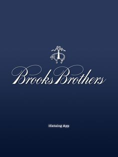 Images For > Brooks Brothers Logo