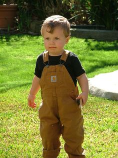 babies photography carhartt | Carhartt baby