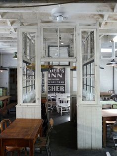 Saraghina Cafe, Lewis St (Halsey St) | Flickr - Photo Sharing!
