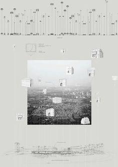 TAV_LONDON / Weightless by LCLAOFFICE Luis Callejas