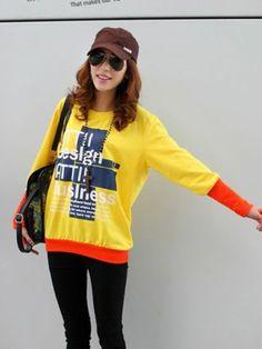 New stylish designer's t-shirts
