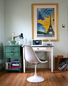 Nice idea for home office