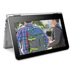 Buy HP Pavilion 11-K106TU x360 (P3C90PA) Notebook (CoreM3/4 GB/1 TB/29.4 cm (11.6)/Window 10)  (Silver) by Asus Bangalore 1, on Paytm, Price: Rs.37285?utm_medium=pintrest