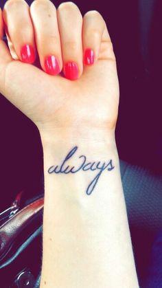 Always ♡
