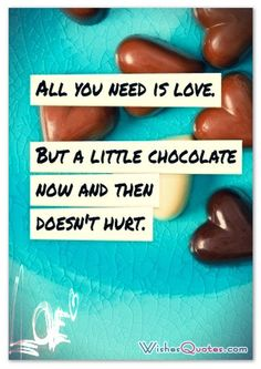#valentinesday #lovequotes #lovemessages #chocolate