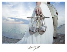 Limelight Photography, Wedding Photography, Bimini Bay Resort, Bride and Groom, wedding shoes, www.stepintothelimelight.com