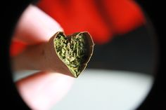 Heart Blunts... what will people think of next???