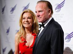 Kathie Lee Gifford Speaks of Heartbreak After NFL Legend Husband Frank Gifford Dies http://www.people.com/article/frank-gifford-dead