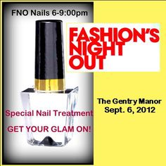 FNO Night …. Hails! The Gentry Way! Special Nails, Nail Treatment, Fashion Night, Night Out, You Got This, Its Ok