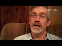 Natural Treatment for Depression...and cancer. Explained - Naicin B3 - Food Matters