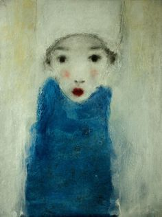 Corinna Wagner Find ArtisticMoods on Facebook & Twitter. This is my brother when he was a kid.