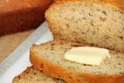 This recipe is by far The BEST Zucchini Bread Recipe I have EVER had. It is Awesome and should be the only recipe you ever use. A hint of cinnamon and the most amazing texture. 2 Bananas Banana Bread, Best Banana Bread, Best Zucchini Bread, Zucchini Bread Recipes, Real Life, Favorite Recipes, Good Things, Cookies, Sweet