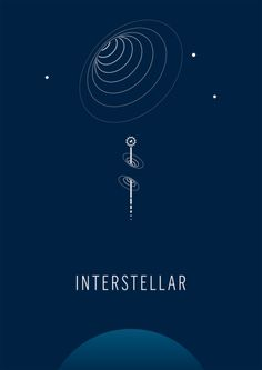 Interstellar - minimal space Art Print by madrodent Movie Poster Art, Poster S, Film Posters, Luis Tattoo, Christopher Nolan, Minimal Movie Posters, Alternative Movie Posters, Minimalist Poster, Space Travel