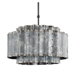 Lone Star Pendant | Currey and Company at Lightology