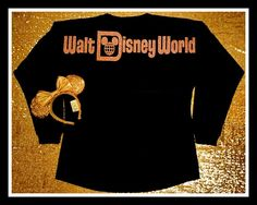 Walt DisneyWorld OVERSIZED SPIRIT JERSEY. Price is set for Spirit Top ONLY. Do you love the shirt but want something just a little different. Perfect Two Sided Disneyland Spirit Jersey. This Jersey will be perfect for you. These Jerseys are considered oversized and are intended to
