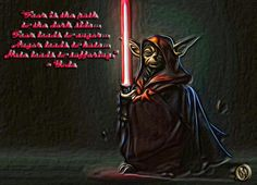 #YodaQuote #NoFear
